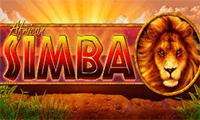 Игровой автомат African Simba в казино Вулкан
