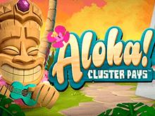 Играть онлайн в Алоха Групповые Выплаты