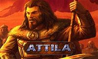 Игровой автомат Attila в казино Вулкан