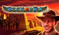 Игровой автомат Book of Ra Deluxe в казино Вулкан