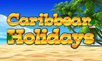 Игровой автомат Caribbean Holidays в казино Вулкан
