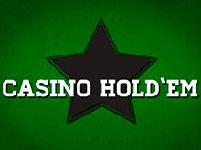 Казино Холдем – игровой автомат от NetEnt в режиме онлайн