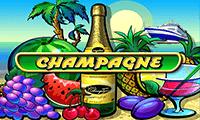 Игровой автомат Champagne в казино Вулкан