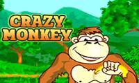 Crazy Monkey слот играть бесплатно онлайн казино Вулкан