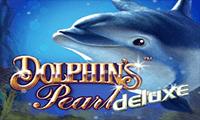 Игровой автомат Dolphin's Pearl Deluxe в казино Вулкан