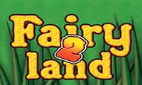 Игровой автомат Fairy Land 2 в казино Вулкан