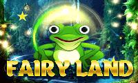Fairy Land слот играть бесплатно онлайн казино Вулкан