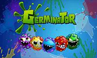 Игровой автомат Germinator в казино Вулкан