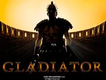Играть бесплатно в виртуальную азартную игру Gladiator