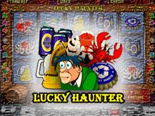 Lucky Haunter – игровой автомат онлайн