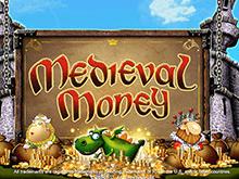 Играйте на деньги в онлайн-слот Medieval Money