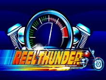 Запускайте онлайн-слот Reel Thunder и выигрывайте реальные деньги