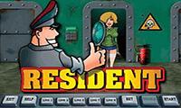 Resident слот играть бесплатно онлайн казино Вулкан