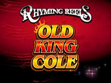 Слот Рифмованные Барабаны – Старый Король Коул на зеркале Вулкан