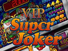 Виртуальный игровой автомат Super Joker VIP в коллекции Betsoft