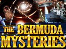 Азартная игра от Microgaming Тайны Бермудских Островов в коллекции игрового портала