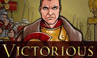 Victorious слот играть бесплатно онлайн казино Вулкан